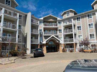 Photo 1: 419 5350 199 Street in Edmonton: Zone 58 Condo for sale : MLS®# E4242493