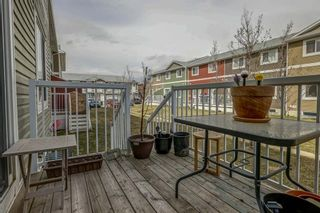 Photo 6: 702 800 Yankee Valley Boulevard SE: Airdrie Row/Townhouse for sale : MLS®# A1146510