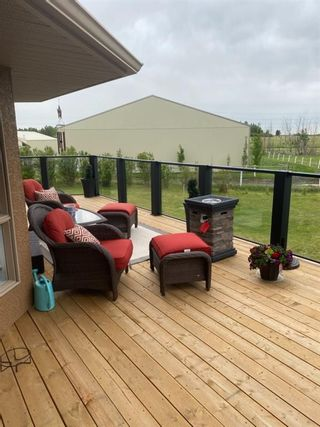 Photo 16: 27 CANAL Court in Rural Rocky View County: Rural Rocky View MD Detached for sale : MLS®# A1118876