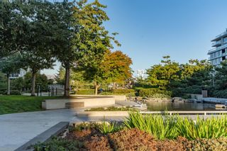 Photo 33: 1501 8833 HAZELBRIDGE WAY in Richmond: West Cambie Condo for sale : MLS®# R2620378