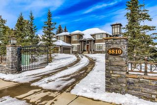 Main Photo: 8810 9 Avenue SW in Calgary: West Springs Detached for sale : MLS®# C4210102