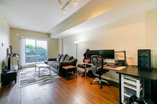 """Photo 6: 104 200 KEARY Street in New Westminster: Sapperton Condo for sale in """"THE ANVIL"""" : MLS®# R2409767"""