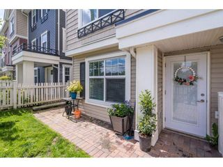 """Photo 2: 105 32789 BURTON Avenue in Mission: Mission BC Townhouse for sale in """"SILVER CREEK"""" : MLS®# R2582056"""