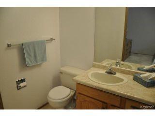 Photo 11: 683 St Anne's Road in WINNIPEG: St Vital Condominium for sale (South East Winnipeg)  : MLS®# 1501474