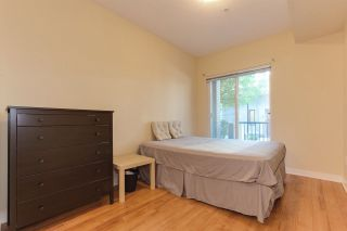 "Photo 12: 123 13321 102A Avenue in Surrey: Whalley Condo for sale in ""AGENDA"" (North Surrey)  : MLS®# R2224355"