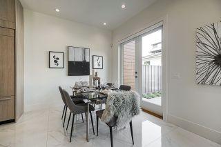 Photo 10: 4 5177 SIDLEY Street in Burnaby: Metrotown 1/2 Duplex for sale (Burnaby South)  : MLS®# R2374048
