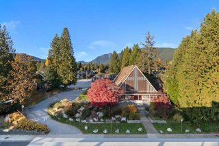 """Photo 25: 209 1055 RIDGEWOOD Drive in North Vancouver: Edgemont Townhouse for sale in """"CONNAUGHT"""" : MLS®# R2552673"""