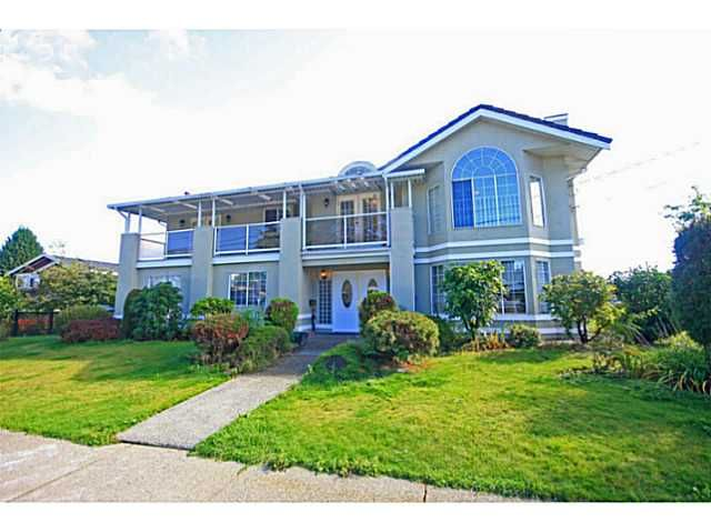 Main Photo: 8216 17TH Avenue in Burnaby: East Burnaby House for sale (Burnaby East)  : MLS®# V1087509