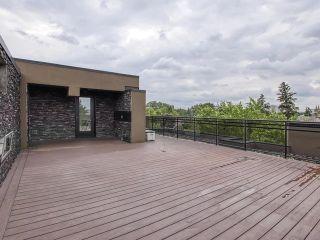 Photo 27: 8703 105 Street in Edmonton: Zone 15 House Half Duplex for sale : MLS®# E4247547