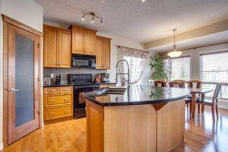 Photo 17: 14 SILVERADO SKIES Crescent SW in Calgary: Silverado House for sale : MLS®# C4140559