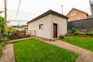 Photo 19: 3623 PANDORA Street in Vancouver: Hastings Sunrise House for sale (Vancouver East)  : MLS®# R2499340