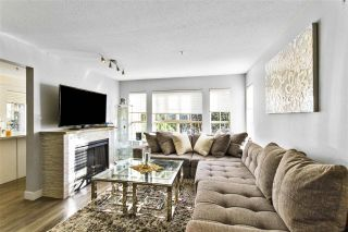 "Photo 3: 402 2966 SILVER SPRINGS Boulevard in Coquitlam: Westwood Plateau Condo for sale in ""TAMARISK"" : MLS®# R2522330"