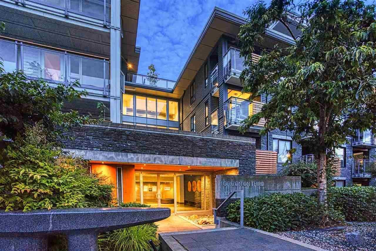 """Main Photo: 111 221 E 3RD Street in North Vancouver: Lower Lonsdale Condo for sale in """"Orizon"""" : MLS®# R2619340"""