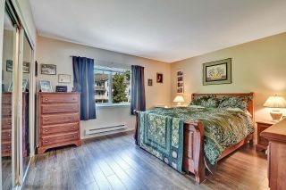 """Photo 15: 319 16233 82 Avenue in Surrey: Fleetwood Tynehead Townhouse for sale in """"The Orchards"""" : MLS®# R2606826"""