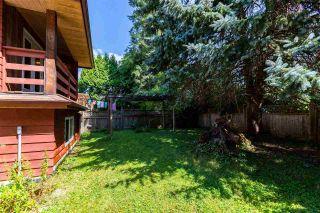 Photo 34: 12038 212 Street in Maple Ridge: Northwest Maple Ridge House for sale : MLS®# R2482553