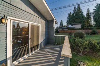 """Photo 18: 2994 SURF Crescent in Coquitlam: Ranch Park House for sale in """"RANCH PARK"""" : MLS®# R2438673"""