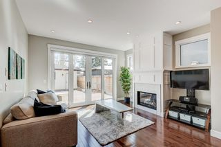Photo 21: 507 28 Avenue NW in Calgary: Mount Pleasant Semi Detached for sale : MLS®# A1097016