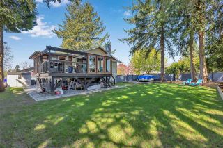 Photo 33: 21436 117 Avenue in Maple Ridge: West Central House for sale : MLS®# R2577009