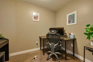 Photo 17: 202 10140 150 Street in Edmonton: Zone 21 Condo for sale : MLS®# E4238755
