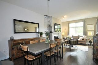 Photo 3: 113 2368 MARPOLE Avenue in Port Coquitlam: Central Pt Coquitlam Condo for sale : MLS®# R2273567