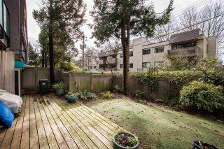 "Photo 13: 103 1425 CYPRESS Street in Vancouver: Kitsilano Condo for sale in ""Cypress West"" (Vancouver West)  : MLS®# R2542588"
