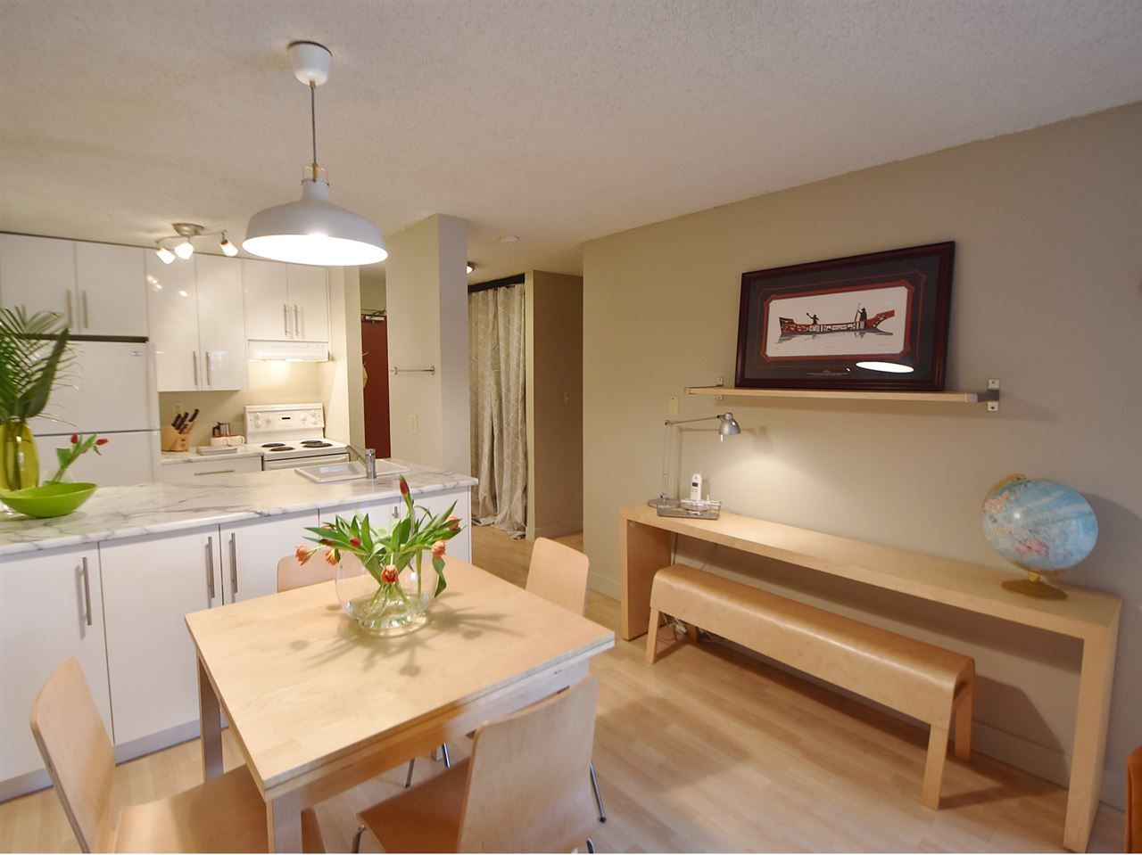 "Main Photo: 609 1040 PACIFIC Street in Vancouver: West End VW Condo for sale in ""CHELSEA TERRACE"" (Vancouver West)  : MLS®# R2146923"