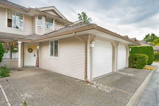 """Photo 2: 10 9045 WALNUT GROVE Drive in Langley: Walnut Grove Townhouse for sale in """"BRIDLEWOODS"""" : MLS®# R2606404"""