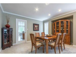 Photo 4: 6247 Rodolph Rd in VICTORIA: CS Tanner House for sale (Central Saanich)  : MLS®# 728007