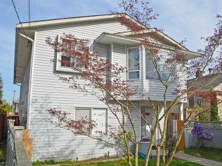 "Main Photo: 3262 WELLINGTON Street in Port Coquitlam: Glenwood PQ House for sale in ""GLENWOOD"" : MLS®# V1058514"