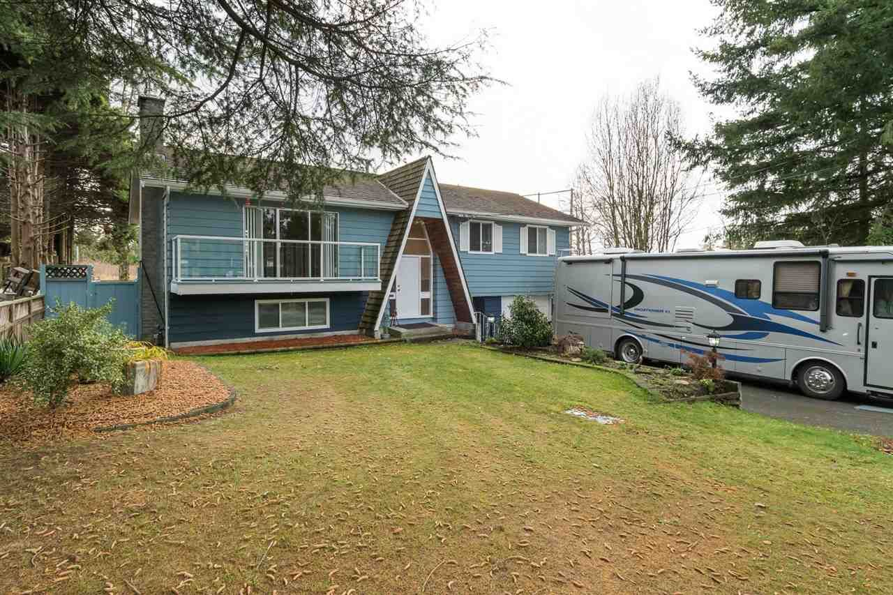 Main Photo: 11062 PATRICIA Drive in Delta: Nordel House for sale (N. Delta)  : MLS®# R2225323