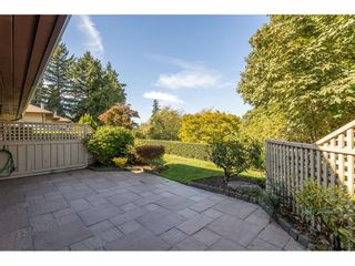 """Photo 31: 49 1725 SOUTHMERE Crescent in Surrey: Sunnyside Park Surrey Townhouse for sale in """"Englesea"""" (South Surrey White Rock)  : MLS®# R2620646"""