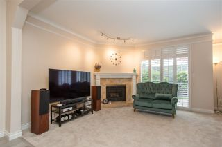 """Photo 10: 10 6100 WOODWARDS Road in Richmond: Woodwards Townhouse for sale in """"STRATFORD GREEN"""" : MLS®# R2532737"""