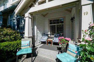 "Photo 13: 19 15037 58 Avenue in Surrey: Sullivan Station Townhouse for sale in ""Woodbridge"" : MLS®# R2591765"