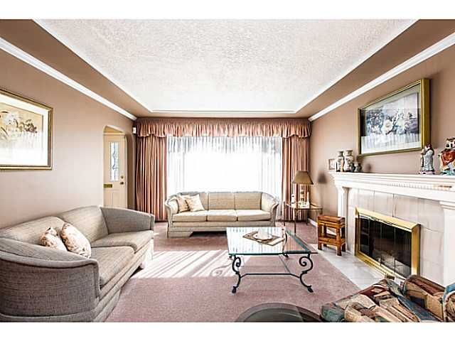 """Photo 3: Photos: 1063 SEVENTH Avenue in New Westminster: Moody Park House for sale in """"MOODY PARK"""" : MLS®# V1090839"""