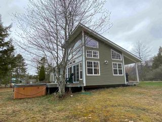 Photo 6: 1678 Hwy 376 in Lyons Brook: 108-Rural Pictou County Residential for sale (Northern Region)  : MLS®# 202110317