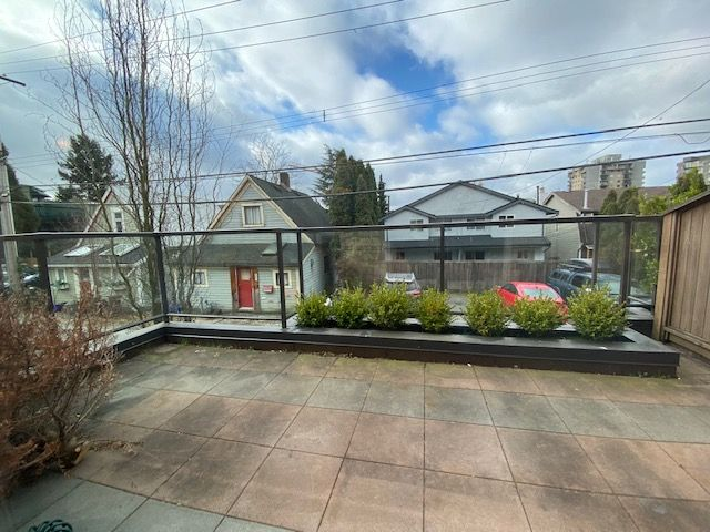 Photo 31: Photos: 7-215 East 4th in North Vancouver: Lower Lonsdale Townhouse for rent