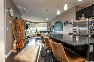 Photo 2: 210 405 Cartwright Street in Saskatoon: The Willows Residential for sale : MLS®# SK870739