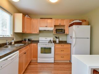 Photo 7: 5 1120 Evergreen Rd in CAMPBELL RIVER: CR Campbell River Central House for sale (Campbell River)  : MLS®# 810163