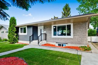 Main Photo: 7816 10 Street NW in Calgary: Huntington Hills Detached for sale : MLS®# A1137634