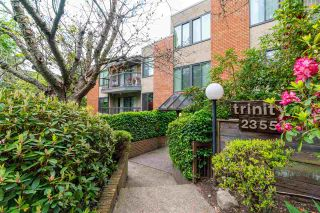 """Photo 35: 202 2355 TRINITY Street in Vancouver: Hastings Condo for sale in """"TRINITY APARTMENTS"""" (Vancouver East)  : MLS®# R2578042"""