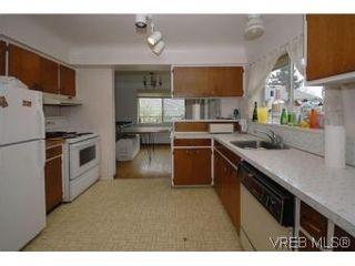 Photo 7: 2676 Capital Hts in VICTORIA: Vi Oaklands House for sale (Victoria)  : MLS®# 525596