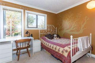 "Photo 16: 50 3900 MORESBY Drive in Richmond: Quilchena RI Condo for sale in ""QUILCHENA PARK"" : MLS®# R2214186"