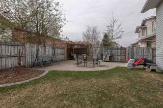Photo 22: 15404 64 Street in Edmonton: Zone 03 House for sale : MLS®# E4243342