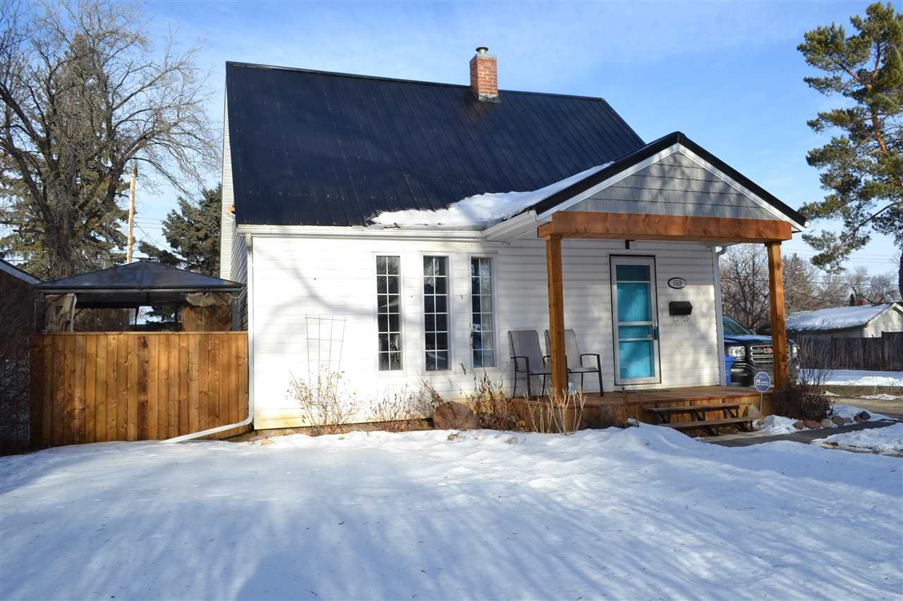 Main Photo: 5508 48 Avenue: Wetaskiwin House for sale : MLS®# E4226563