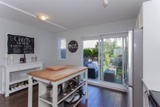 """Photo 5: 94 20875 80 Avenue in Langley: Willoughby Heights Townhouse for sale in """"Pepperwood"""" : MLS®# R2308028"""