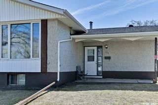 Photo 2: 111 112th Street West in Saskatoon: Sutherland Residential for sale : MLS®# SK852855