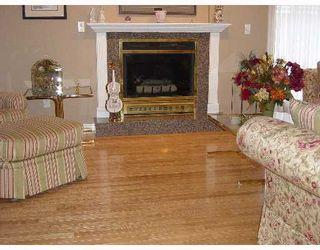 "Photo 3: 1161 FLETCHER Way in Port Coquitlam: Citadel PQ House for sale in ""CITADEL"" : MLS®# V639746"