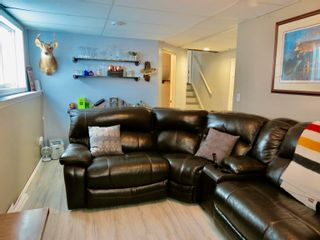 Photo 27: 10108 B 103 Street: Morinville House Half Duplex for sale : MLS®# E4259184