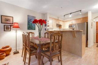 "Photo 5: 110 1868 W 5TH Avenue in Vancouver: Kitsilano Condo for sale in ""Greenwich"" (Vancouver West)  : MLS®# R2122472"