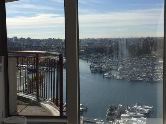 Photo 22: Photos: 1102-1000 Beach in Vancouver: Yaletown False Creek Condo for rent (Downtown Vancouver)